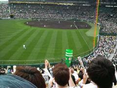 ○6/10 T1-2H(<br />  阪神甲子園球場)